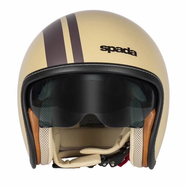 Spada Helmet Raze Sandanista Sand/tan