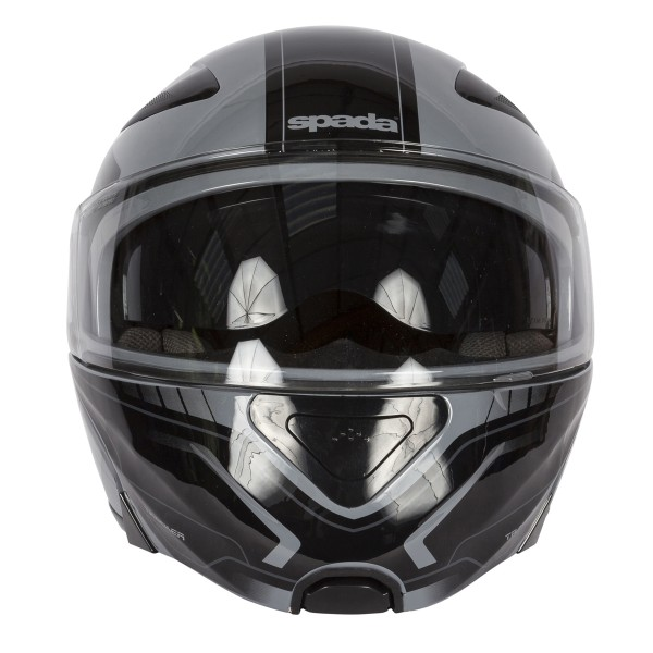Spada Helmet Reveal Tracker Anth & Black