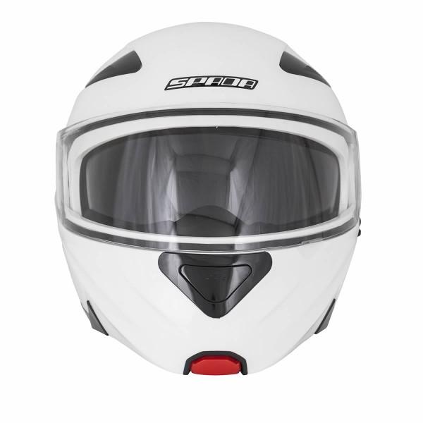 Spada Helmet Reveal White