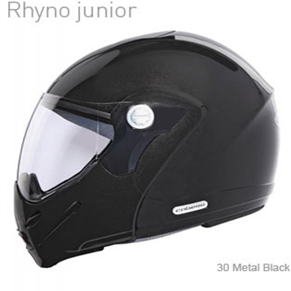 Caberg Rhyno Junior Metal Black