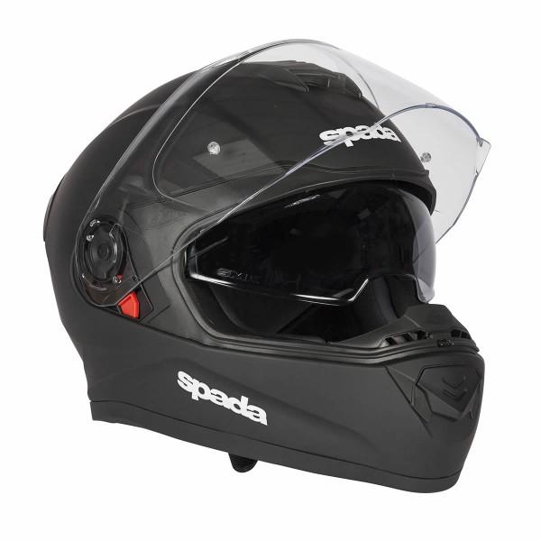 Spada Rp-One Helmet Black