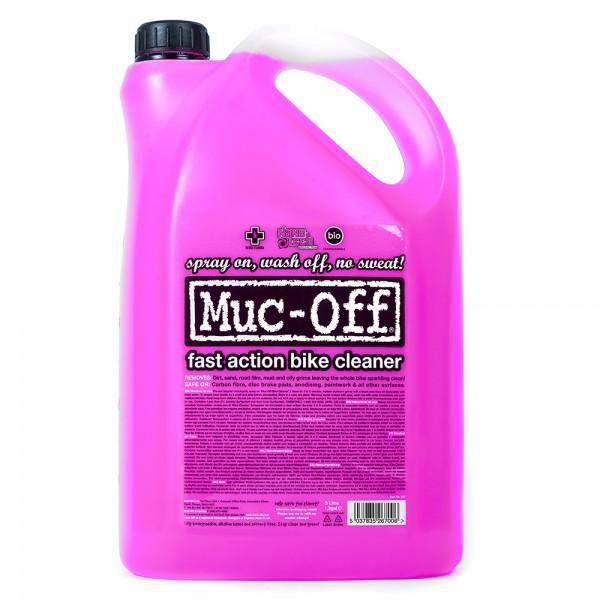 Muc-Off Bike Cleaner Concentrate 5L