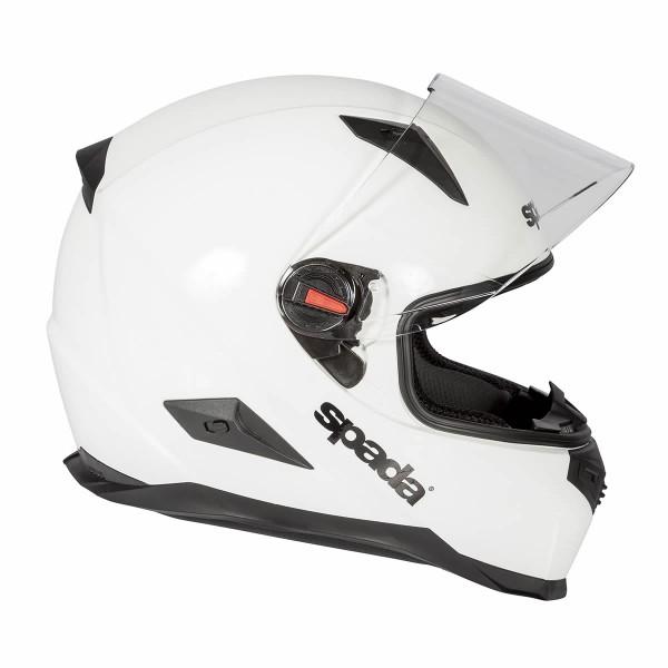 Spada Helmet Rp900 White