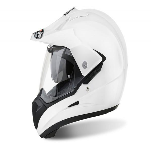 AIROH S5 Color White