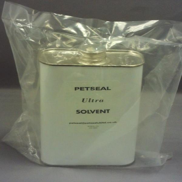 Petseal Solvent