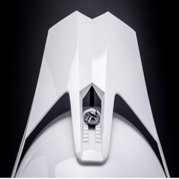 Lazer Peak Smx X-Line White
