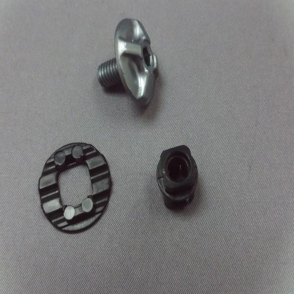 Lazer Peak Screws-Smx (Screw/insert/washer)