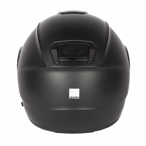 Spada Helmet Sp16 Matt Black