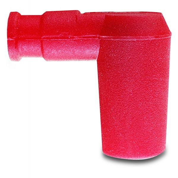 Ariete 09965 Plug Cap-Silicone Red