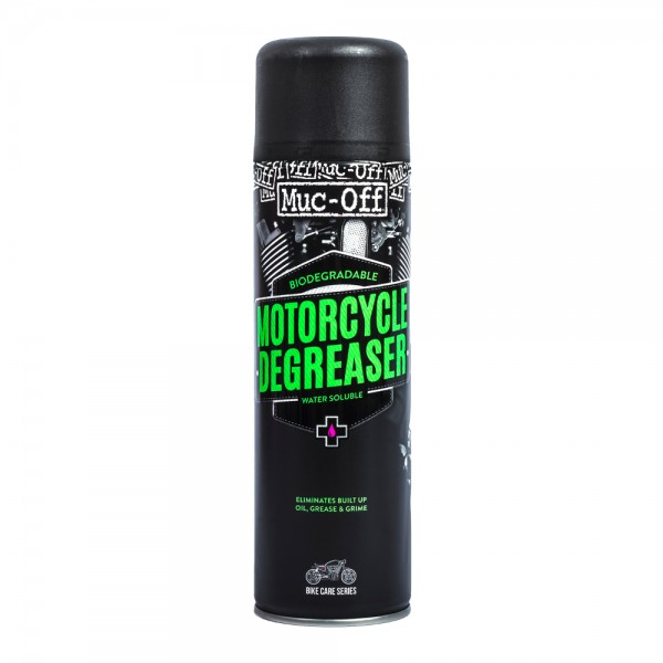 Muc-Off Motorcycle Degreaser 500ml