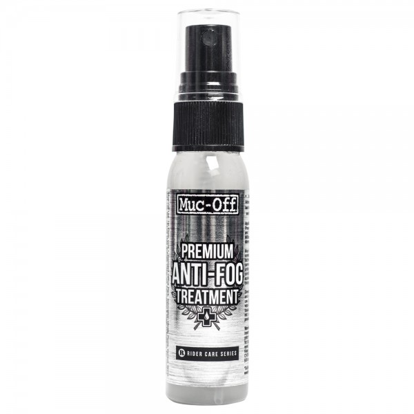 Muc-Off Premium Anti-fog Treatment 35ml