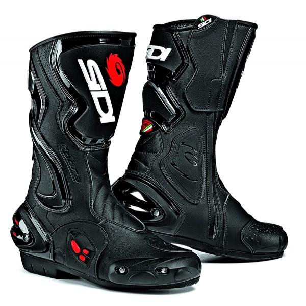Sidi Cobra Boots Black