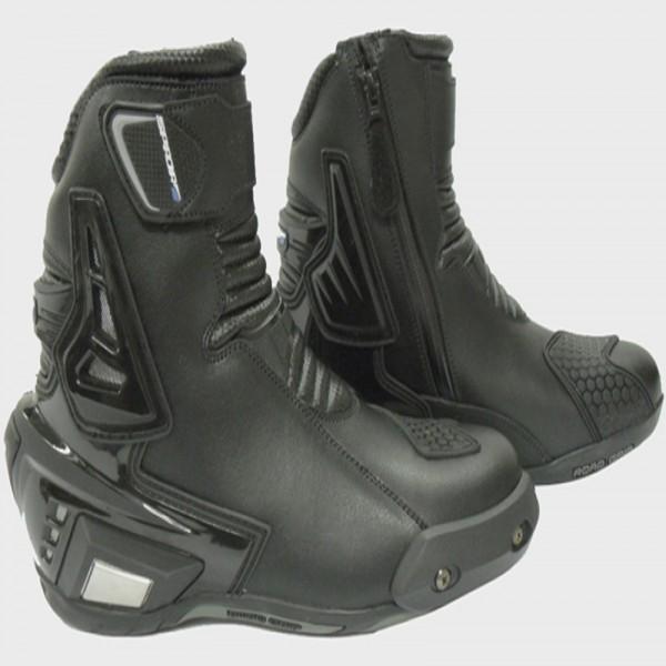 Spada X-Street Boots Black