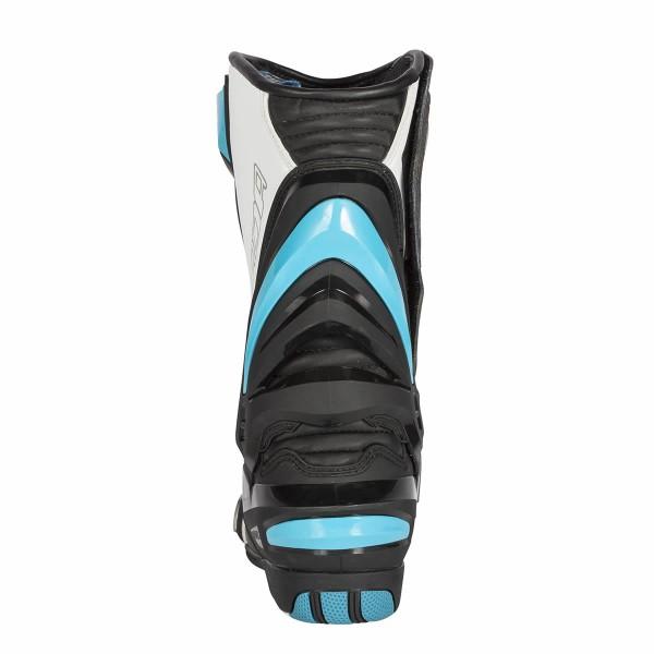 Spada Curve Evo Wp Boots White & Blue & Black