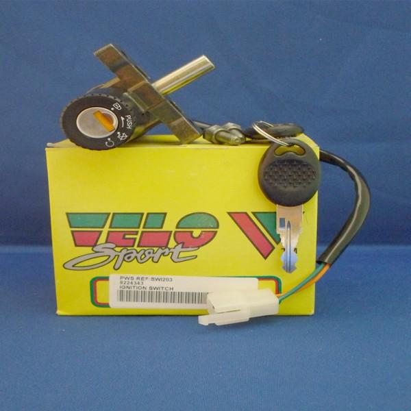 Velo Sport Ignition Switch [Swi203]