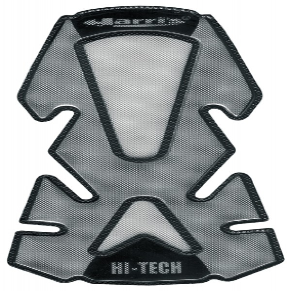 Ariete 11974-Trousers Tank Pads Air-Tech Silver