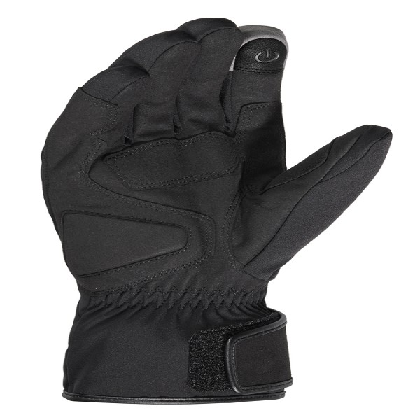 Spidi Gb Tx-T Gloves Black