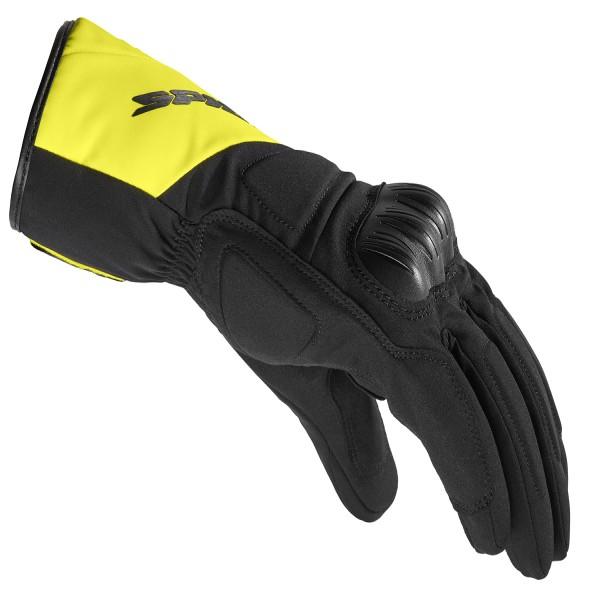 Spidi Gb Tx-T Gloves Black