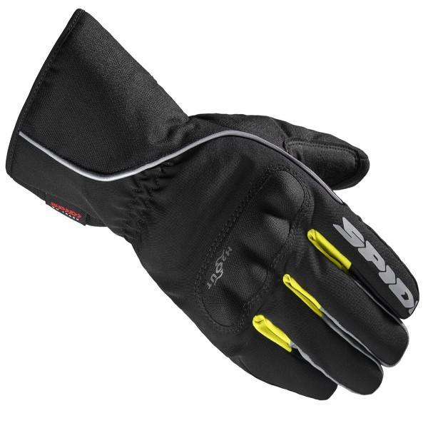 Spidi Gb Wnt 2 [3] Gloves Black & Grey