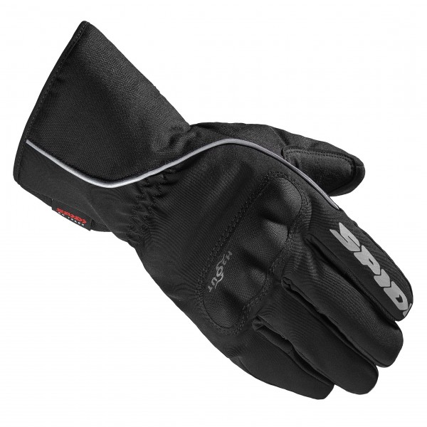 Spidi Gb Wnt 2 [3] Gloves Black