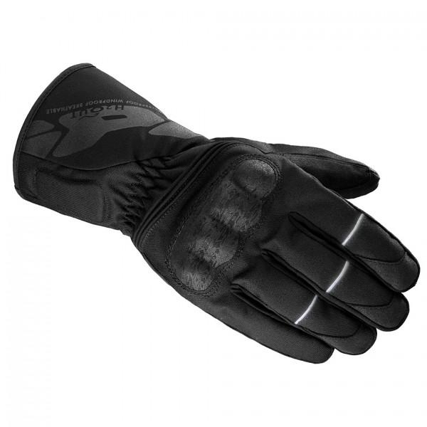 Spidi Gb Wnt-1 Wp Textile Gloves Black