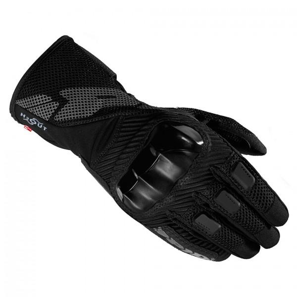 Spidi Gb Rainshield Wp Textile Gloves Black
