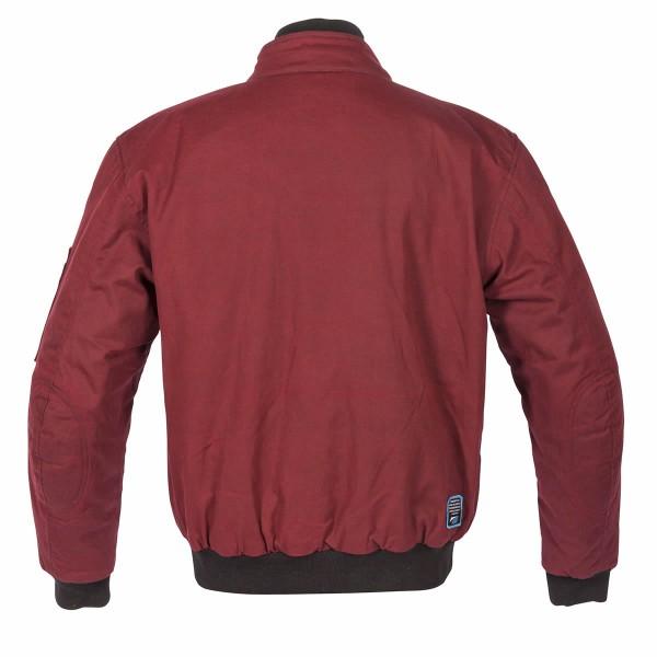 Spada Happy Jack Textile Jacket Red