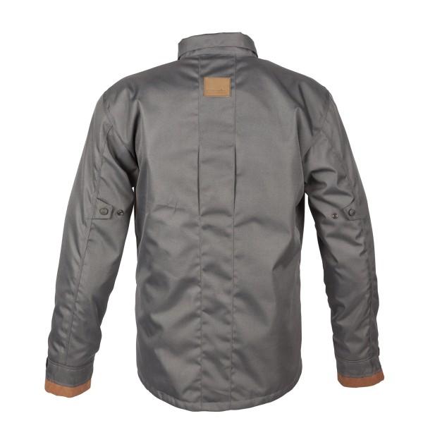Spada Textile Jacket Warsaw Slate