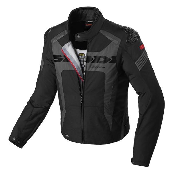 Spidi Gb Warrior H2Out Evo Jacket Black
