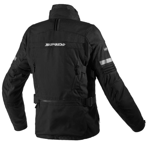 Spidi Gb H2Out Modular Jacket Black