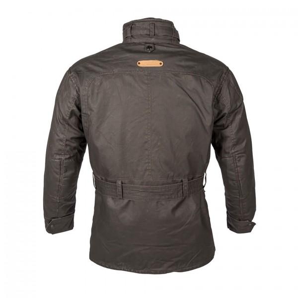 Spada Kidderminister Textile Jacket - Charcoal