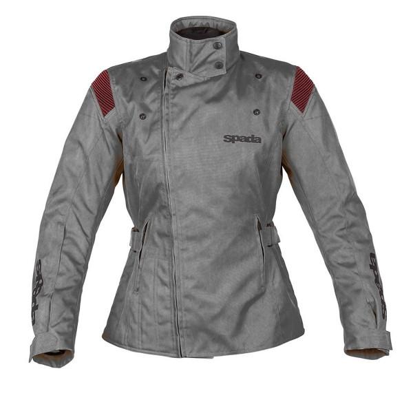 Spada Rushwick Textile Jacket - Charcoal