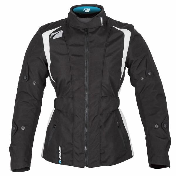 Spada Lula Textile Jacket - Black