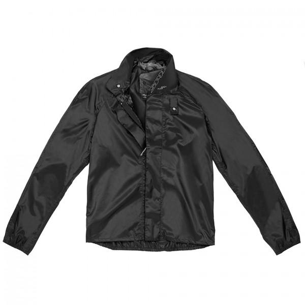 Spidi Gb Rain Gear Rain Chest Jacket Back