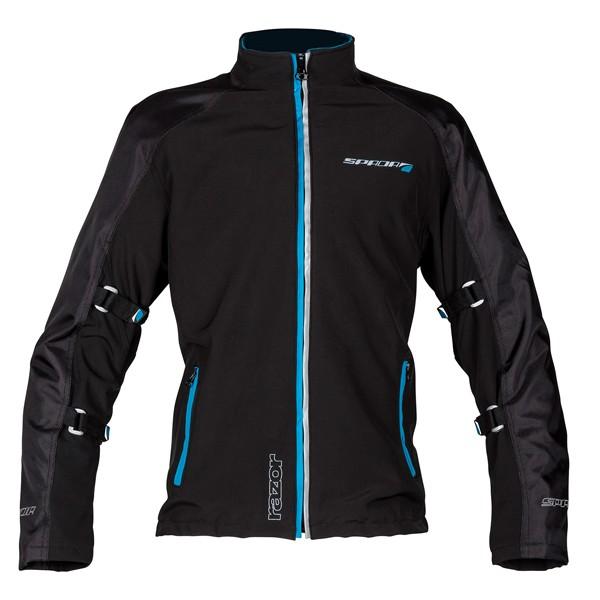 Spada Razor 2 Ladies Textile Shell Jacket