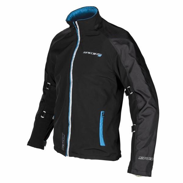 Spada Textile Shell Jacket Razor 2