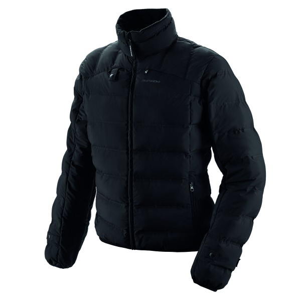 Spidi It Thermo Max Liner  Jacket Midnight Blue