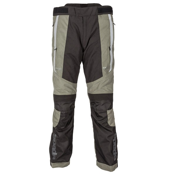 Spada Marakech Textile Trousers - Washed Olive
