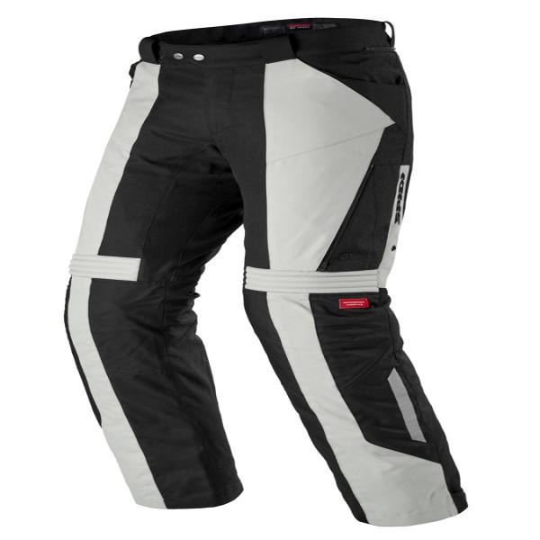 Spidi Gb H2Out Modular Pant Black & Grey