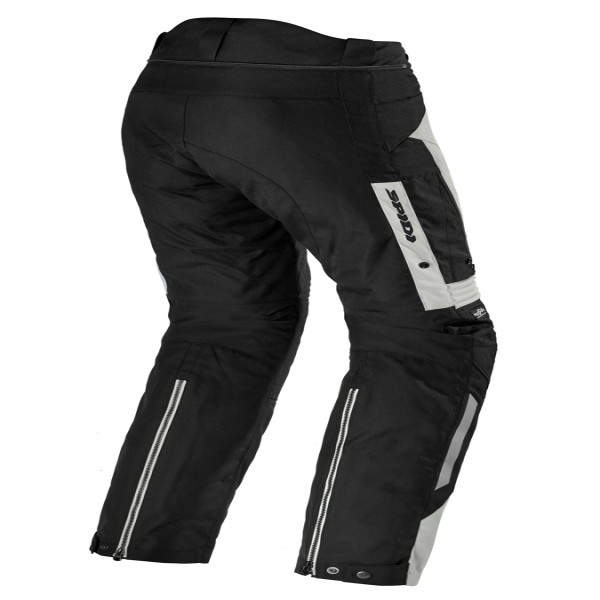 Spidi Gb H2Out Modular Pant Black & Grey