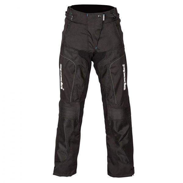 Spada Air Pro Seasons Textile Trousers - Black