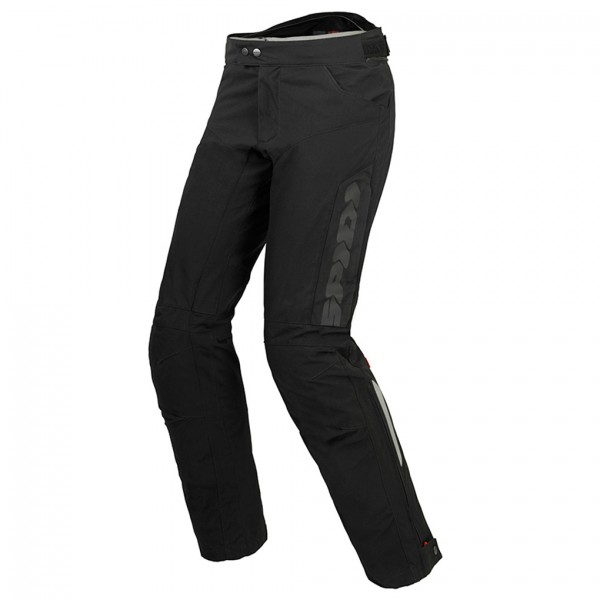 Spidi Gb H2Out Thunder Wp Trousers Black