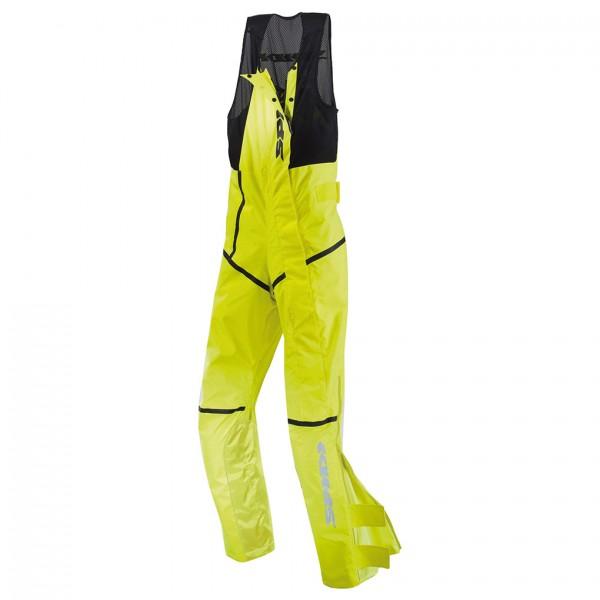 Spidi Gb Rain Gear Rain Salopette Fluo Yellow