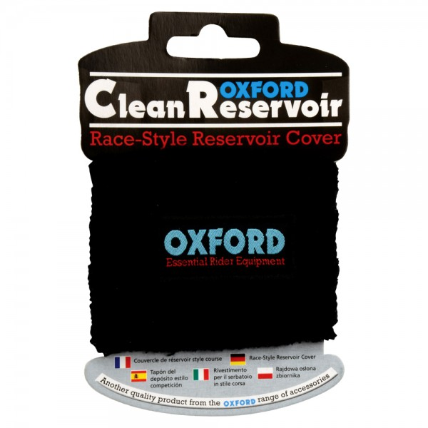 Oxford Brake Reservoir Cover
