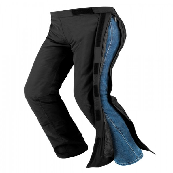Spidi It H2Out Gradus Lady Wp Trousers Black