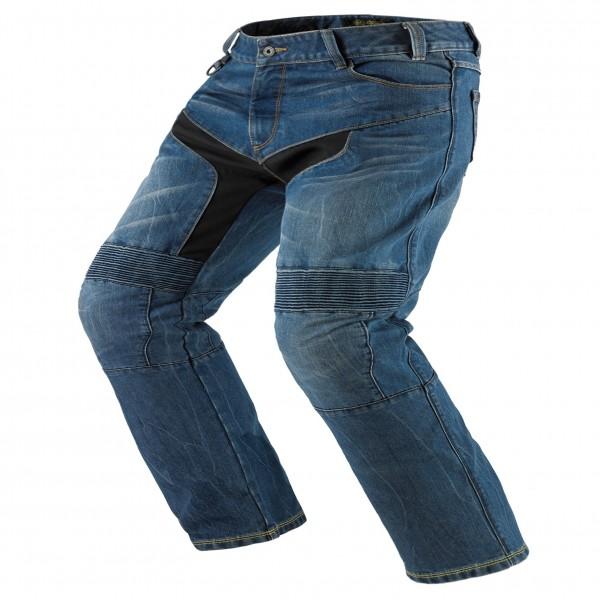 Spidi Gb Furious Jeans Azzurro