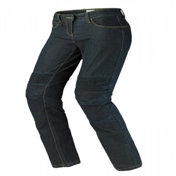 Spidi It J&racing Lady Jeans Blue Rinse