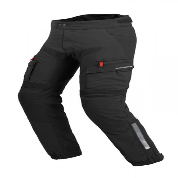 Spidi It H2Out Patriot Wp Trousers Black