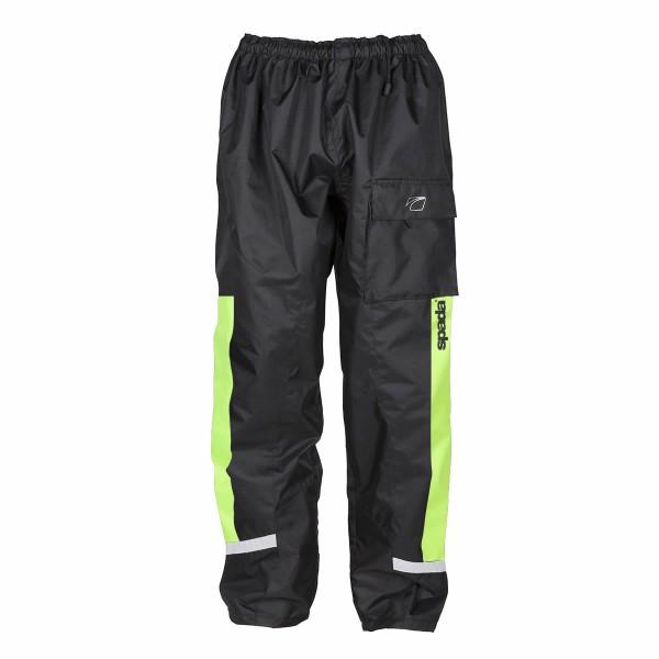 Spada Aqua Textile Trousers Black & Flou