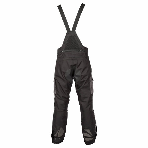 Spada Textile Trousers Metro Ladies Black